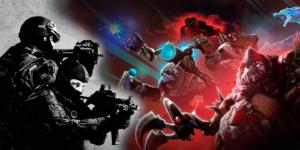 Dota2 vs CS:GO
