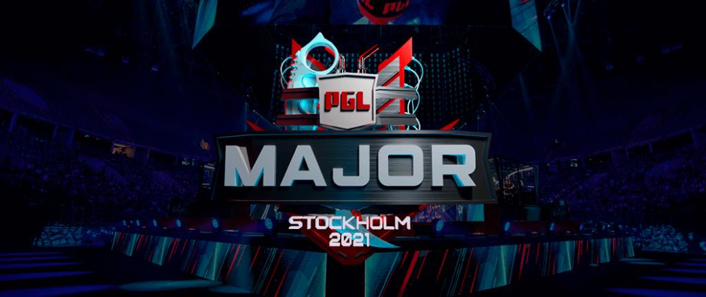 PGL Major Stockolm