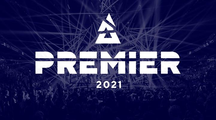 Blast Premier Spring 2021