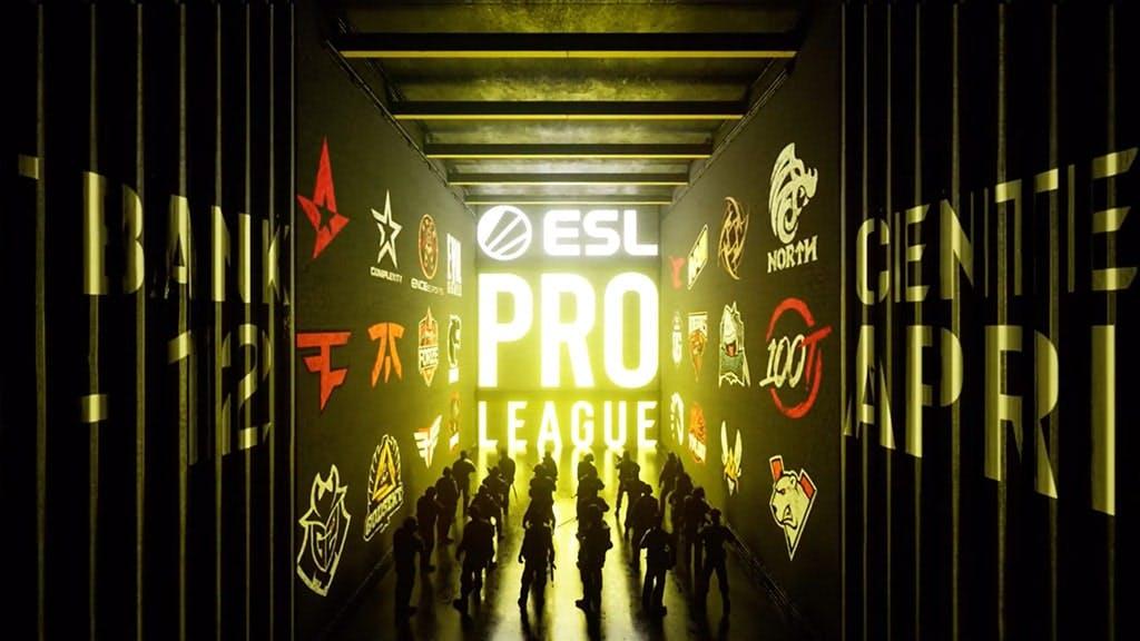 ESL Pro League S14