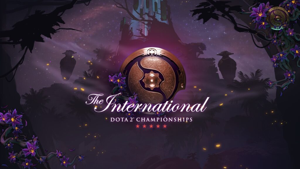 Dota2: The International 2021