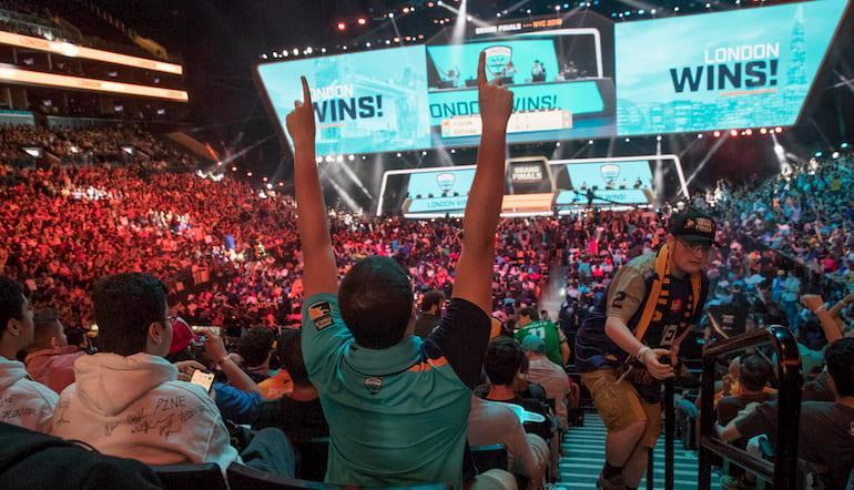 Esports Betting Tips from EsportBro